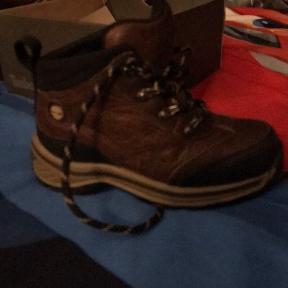 Timberland Other - Toddler size 9 Timberland boots